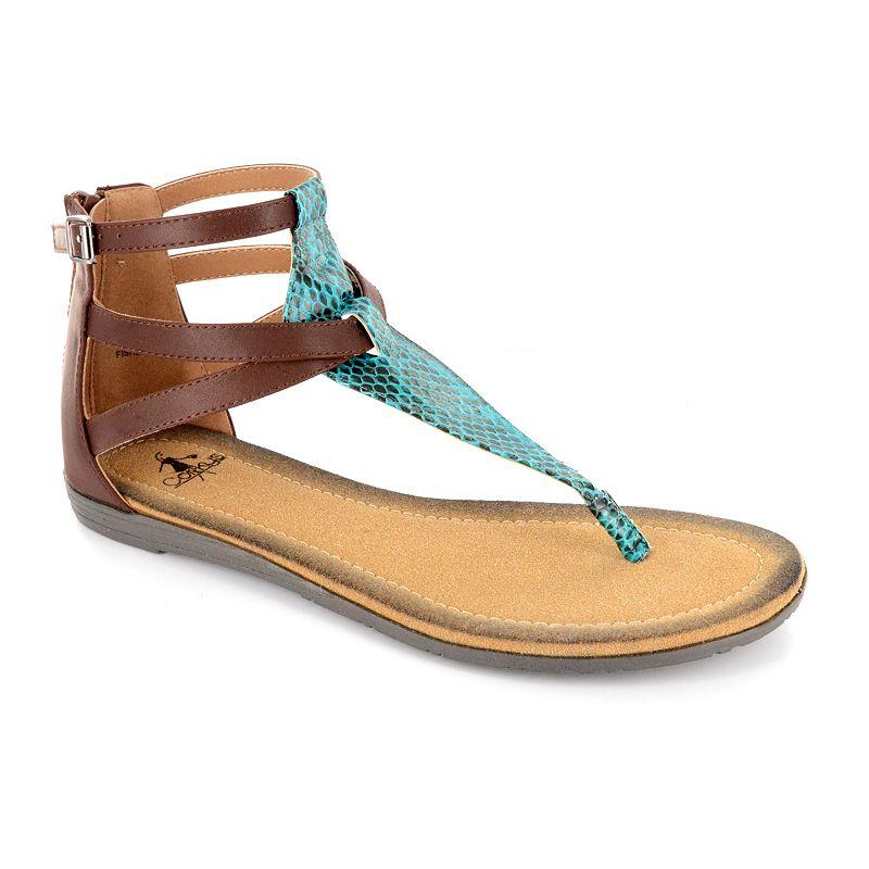 Corkys Fisherman Women's Sandals
