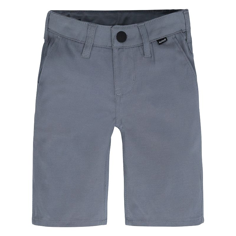 Boys 4-7 Hurley Solid Shorts