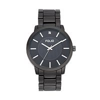 Folio Men's Diamond Watch
