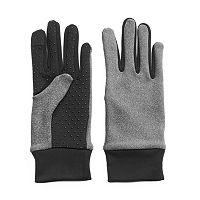 Women's Isotoner Cuffed Performance Tech Gloves