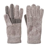 Women's Isotoner Chenille Tech Gloves