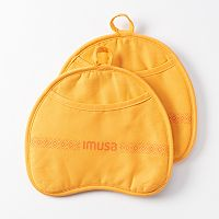 IMUSA Neoprene Pot Holder 2-pk.