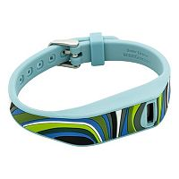 French Bull Marble Fitness Band for Fitbit Flex