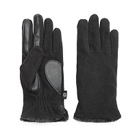 Women's Isotoner Fleece Tech Gloves