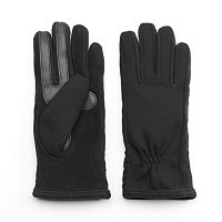 Women's Isotoner Stretch Tech Gloves