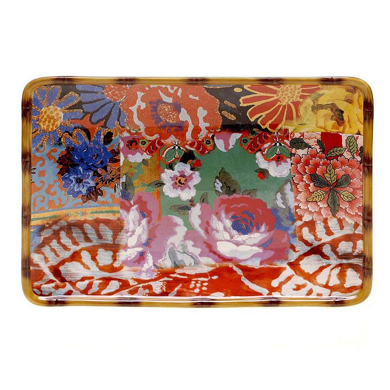 Tracy Porter Eden Ranch Rectangular Serving Platter