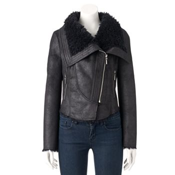 Jennifer Lopez Womens Jacket