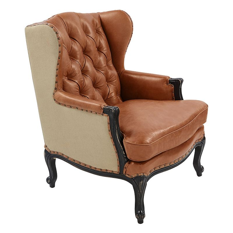 Safavieh Ashland Arm Chair