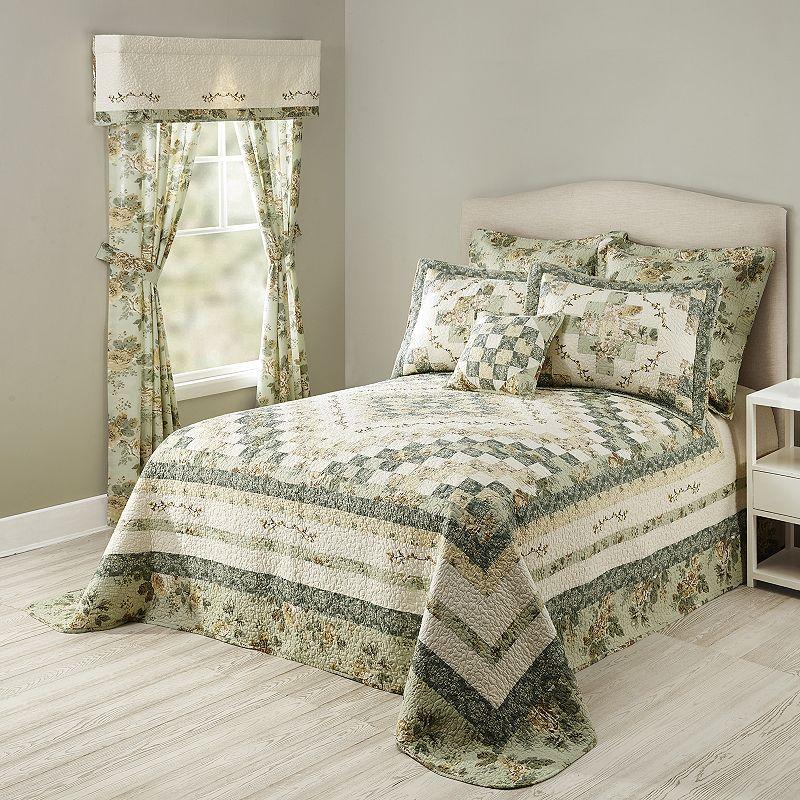 Home Classics® Rose Bedspread