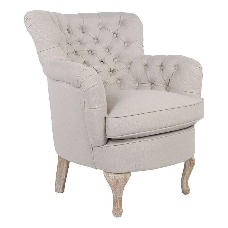 Safavieh Mabel Club Arm Chair