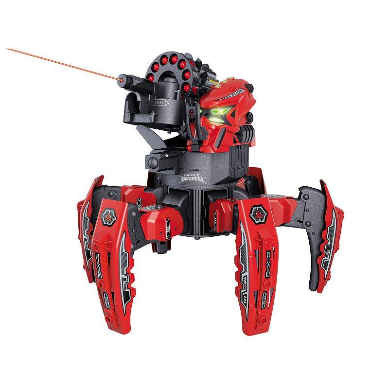 Riviera RC Space Warrior Battle Robot Drone