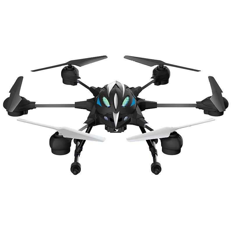Riviera RC Pathfinder Hexacopter Wi-Fi Drone
