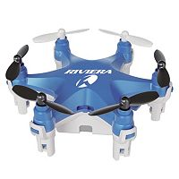Riviera RC Micro Hexacopter Drone