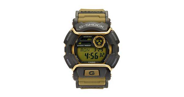 Casio men 39 s g shock sport digital chronograph watch for Watches kohls