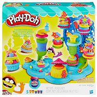 Play-Doh Cupcake Celebration Playset by Hasbro