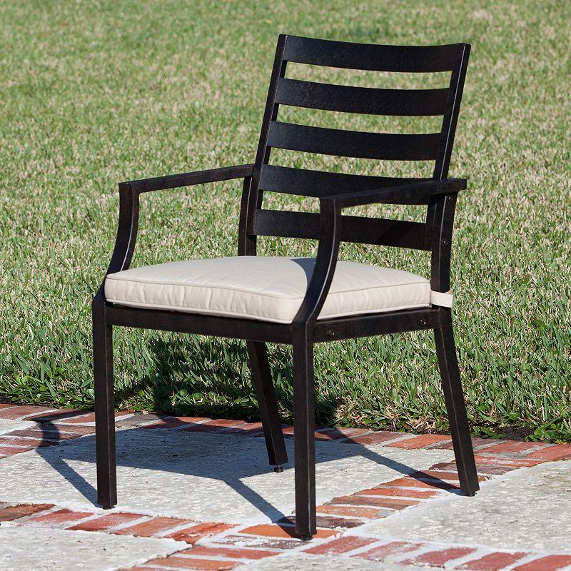 Patio Sense Ravello Patio Dining Chair