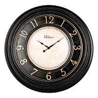 Waltham Distressed Wall Clock