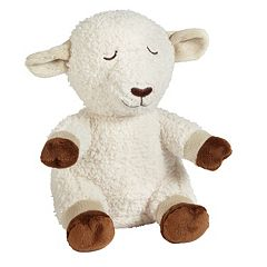 dexbaby Bedtime Buddy Sheep Plush by