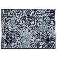 SPACES Home & Beyond by Welspun Royal Medallion Rug