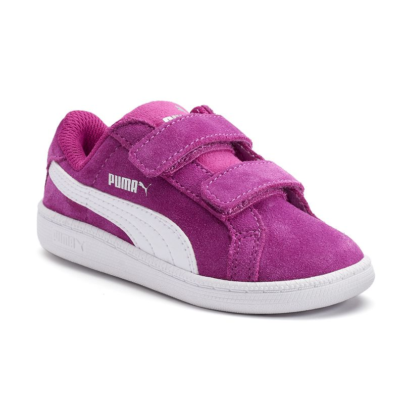 PUMA Puma Smash Fun SD V Toddler Girls' Shoes