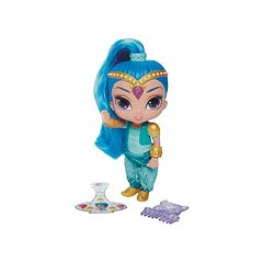 Fisher-Price Shimmer and Shine Shine Doll  by