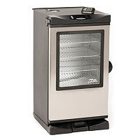 Masterbuilt 30-in. Digital Electric Smoker with Window