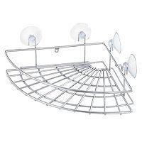 Kenney Corner Shower Basket