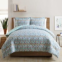Clairebella Arrow Comforter Set