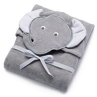 Baby Carter's Animal Hooded Terry Towel
