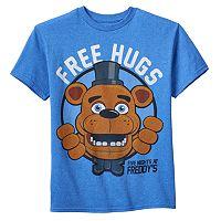 Boys 8-20 Five Nights At Freddy's