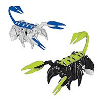 Protocol 2-Pack Scorpion Wind-Up Puzzle