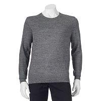Men's Apt. 9® Modern-Fit Solid Merino Crewneck Sweater