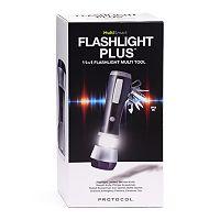 Protocol Flashlight Plus