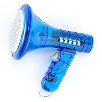 Protocol Voice Changer Megaphone
