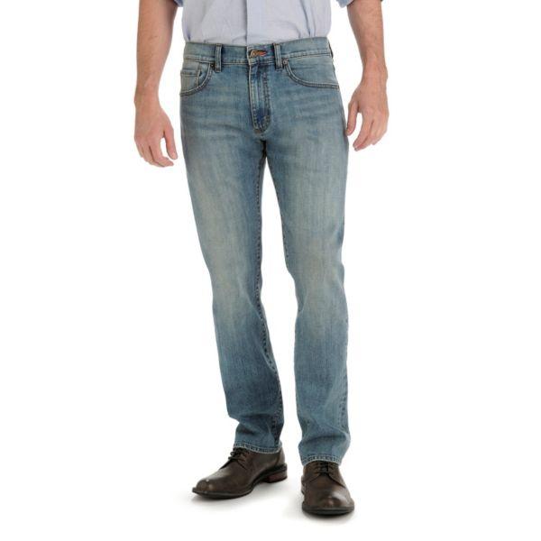 Men's Lee Modern Series Standard Basic Jeans