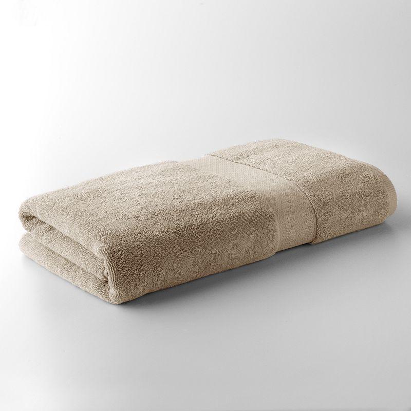 Chaps Home Turkish Premium Cotton Solid Bath Towel