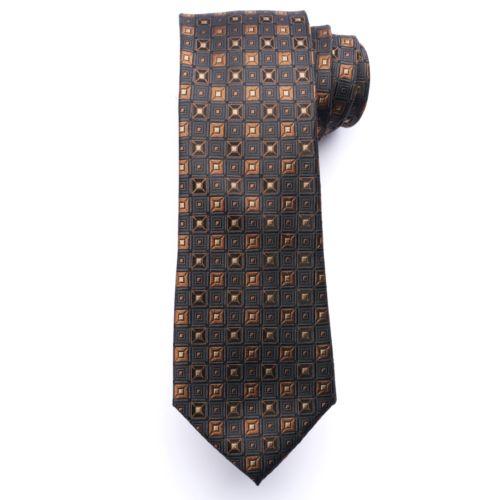 Arrow Diamond Tie - Men