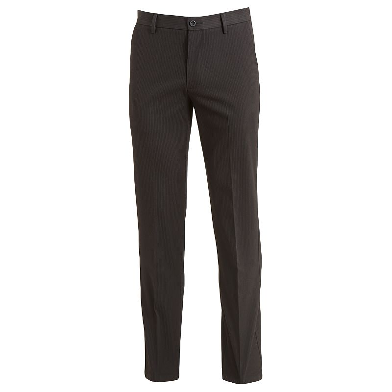 Men's Dockers® Signature Khaki D1 Slim-Fit Flat-Front Pants