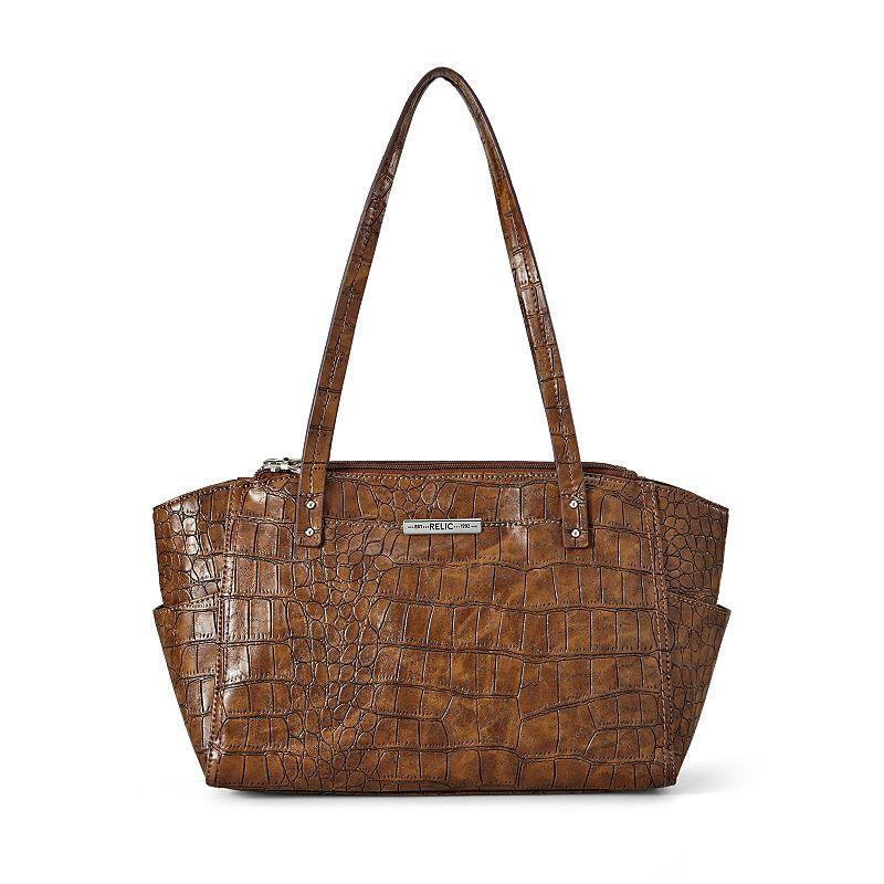 Relic Caraway Double Shoulder Bag