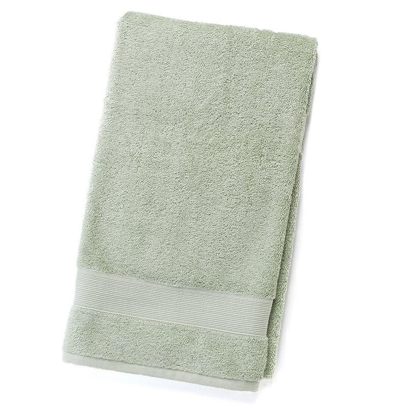 Croft & Barrow® Solid Bath Towel