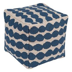 Click here to buy Decor 140 Atalante Pouf.