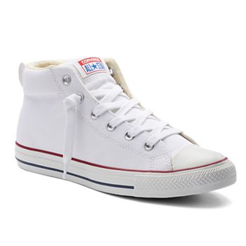 Adult Converse All Star Mid-Top Sneakers