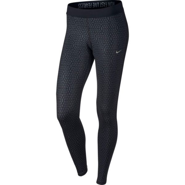 Women's Nike Relay Dri-FIT Printed Running Tights