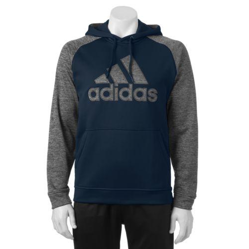 Men's adidas ClimaWarm Tech Fleece Hoodie