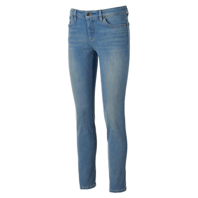 Chaps Modern Fit Skinny Jeans - Women's