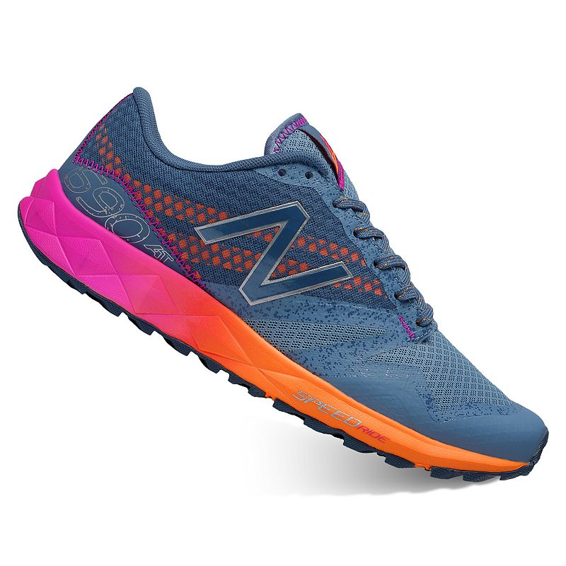 New Balance 690v1 Women's Trail-Running Shoes