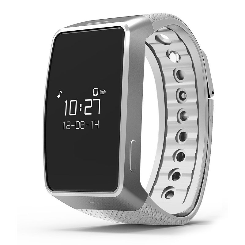 MyKronoz ZeWatch3 Activity Tracker Smartwatch