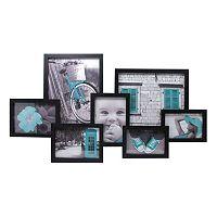 Kiera Grace Lindo 7-opening Wall Photo Collage