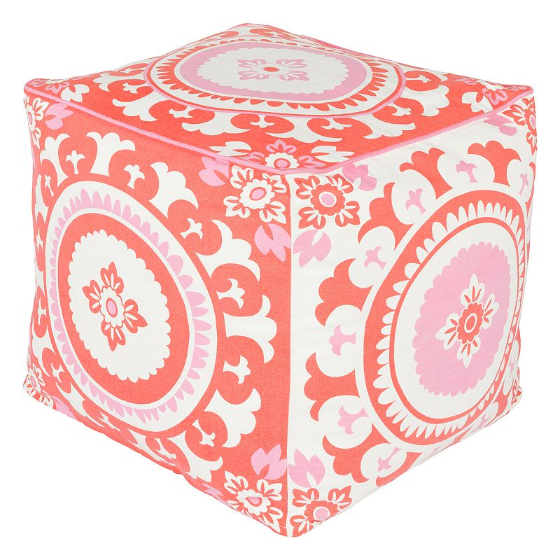 Decor 140 Pesato Pouf