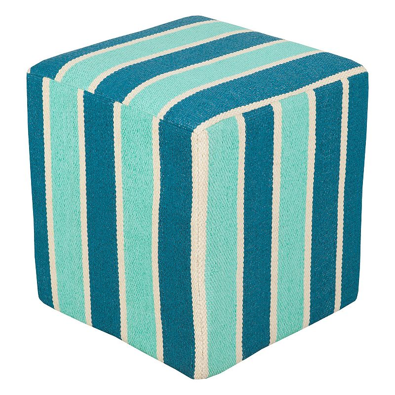 Decor 140 Carme Pouf